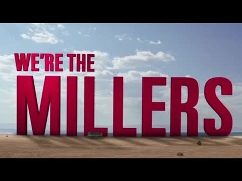 We're the Millers - Cine Trailer 2013 - (English)