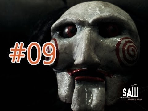 Saw: The Video Game – #09 – Betäubungsfallen bauen