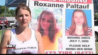 Video Search continues for missing woman Roxanne Paltauf | 7/2017 MP3, 3GP, MP4, WEBM, AVI, FLV Oktober 2017