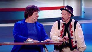 Всім відомо, що українська мова – найспівучіша у світі. Тому, коли українці когось матюкають – це звучить...