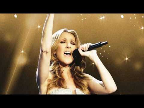 Céline Dion -  Encore un soir - HD