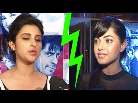 Parineeti Chopra refuses to accept Meera Chopra as her sister