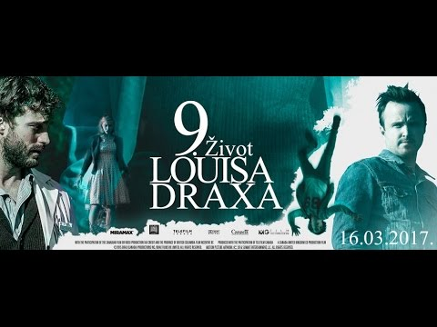 9. život Luja Draksa