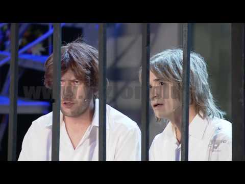 Al Pazar - 3 Dhjetor 2016 - Pjesa 3 - Show Humor - Vizion Plus