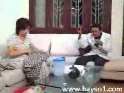 Nói xấu vợ - Video hấp dẫn - Clip hot