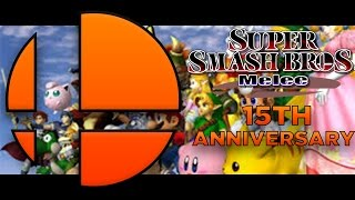 Happy Birthday Melee! – SSBM 15th Anniversary Montage by Vash