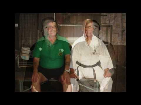 AJJIF GRANDMASTERS / GRANDMASTER ANTHONY JACKSON - AUSTRALIA (видео)