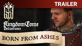 Trailer Storia - Born from Ashes [SUB ITA]