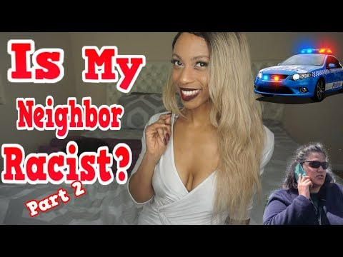 Is My Neighbor Racist (Story Time up date) (видео)