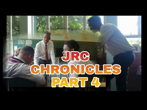 JRC chronicles: part 4 || Inspired by luh and uncle ||zulu skits