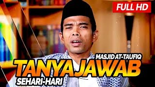 Video Tanya Jawab Ustadz Abdul Somad Permasalahan Sehari (Masjdi At-Taufiq) MP3, 3GP, MP4, WEBM, AVI, FLV September 2018