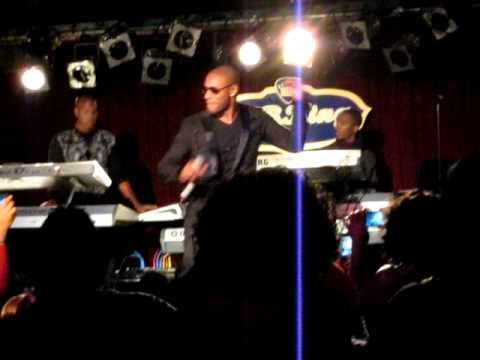 Video Tank- Sex Music- Live @ BB King's New York on 11/30/11 download in MP3, 3GP, MP4, WEBM, AVI, FLV January 2017
