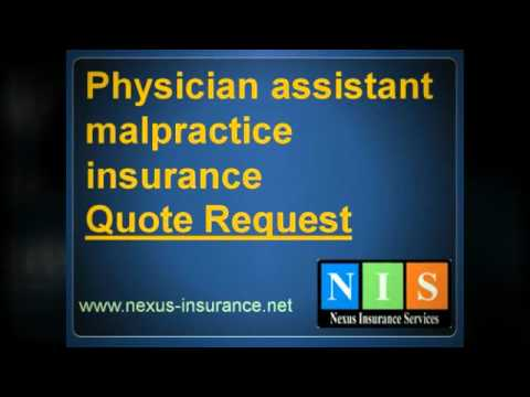Medical malpractice insurance quotes