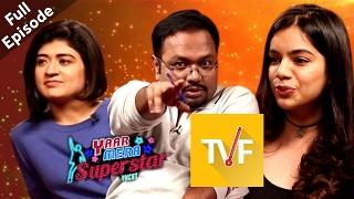 Video TVF   Biswapati Sarkar, Nidhi Singh & Nidhi Bisht   Yaar Mera Superstar   Season 2 MP3, 3GP, MP4, WEBM, AVI, FLV April 2018