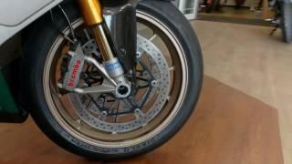 4. 2007 Ducati 1098s Tricolore - Prestigemotoringcycles.com