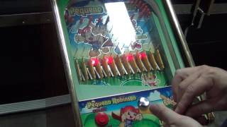 Pinball machine- KY-662