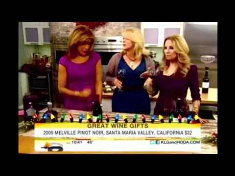 Casa Noble Reposado featured on NBC