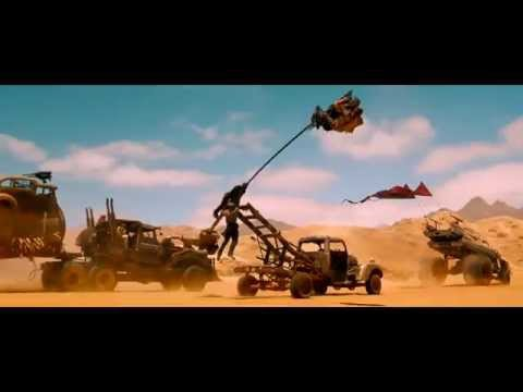2015 Movie Trailer Mashup