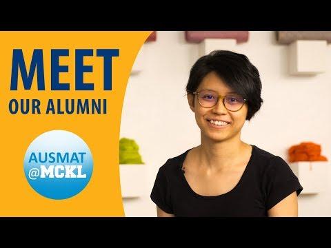 Alumni@MCKL | Meet our alumna, Xiao Cheng