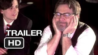 Somebody Up There Likes Me Official Trailer #2 (2013) - Nick Offerman Movie HD