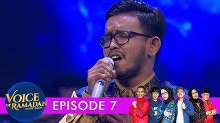 Video Episode 7 | Babak Eliminasi | Voice of Ramadan GTV 2019 (1/4) MP3, 3GP, MP4, WEBM, AVI, FLV Mei 2019