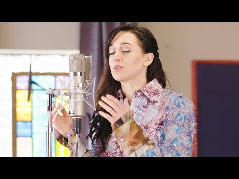 """Lena Hall Obsessed: Hedwig - """"The Origin of Love"""""""