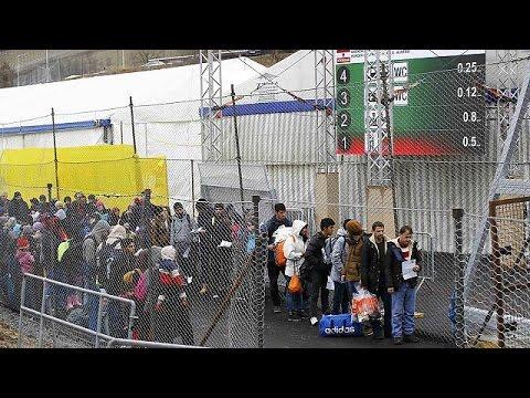 Αυστρία: «Ίσως μειώσουμε κι άλλο τον αριθμό των μεταναστών» λέει η κυβέρνηση