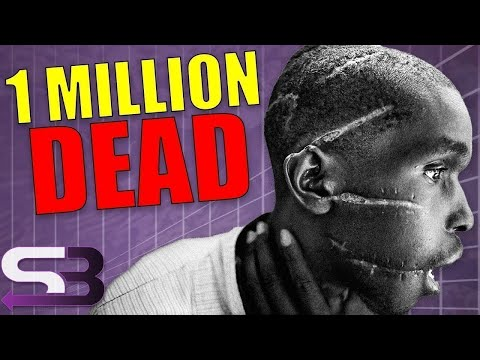 How Did the Rwandan Genocide Happen?