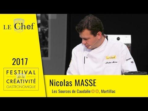 FCG 2017 : Nicolas Masse