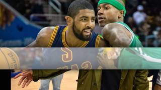 In a trade that shakes up the Eastern Conference, the Cleveland Cavaliers dealt point guard Kyrie Irving to the Boston Celtics on...