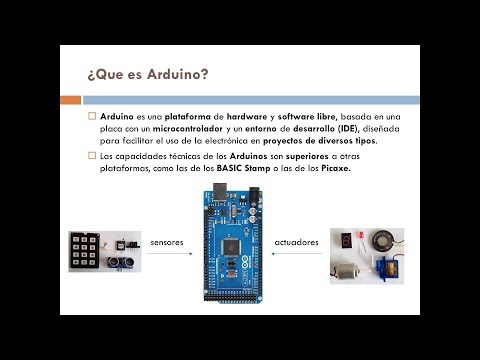 El Arduino MEGA