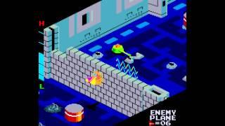 Download Lagu Arcade Game: Zaxxon and Super Zaxxon (1982 Sega) Mp3