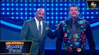 Video The Tyson Family Plays Fast Money - Celebrity Family Feud MP3, 3GP, MP4, WEBM, AVI, FLV Juni 2018