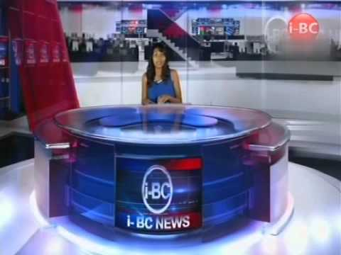 i-BC NEWS 26/01/2016