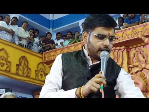 Video Raj Pareek Ekadashi Kirtan Dt  07.04.17 @ Mitra Mandal Khatu Shyam ju download in MP3, 3GP, MP4, WEBM, AVI, FLV January 2017