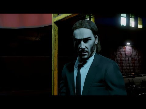 John Wick Part 3 | GTA V