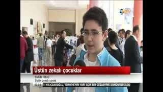 NTV - Dahiler Günü Röportaj