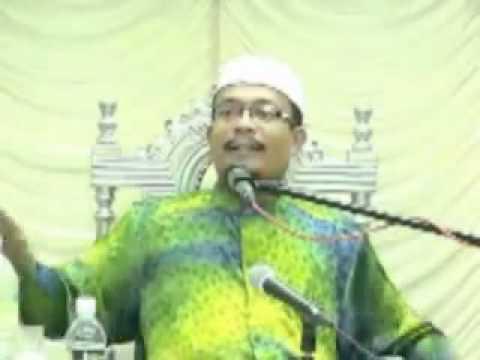 Ustaz Mohd Kazim Elias- Doa Mustajab