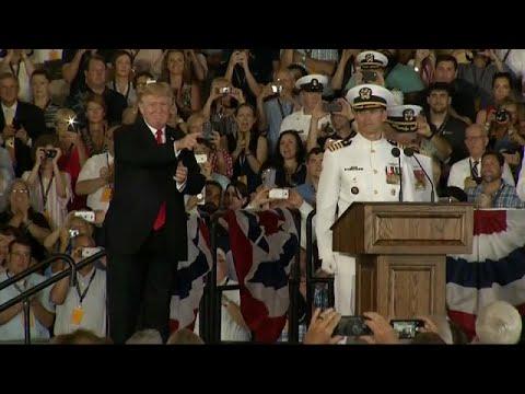 ΗΠΑ: Ο Τραμπ και η προεδρική χάρη