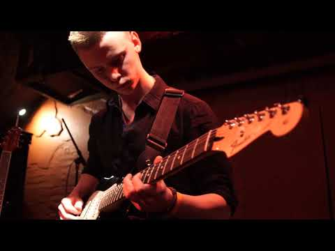 Гитарный фестиваль студентов Игоря Ламзина (часть 7)