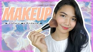 Hey everyone~ here's the makeup look I also do whenever I go out! It is Korean inspired but I don't think it really look korean haha. But I think it can be a makeup look for teens too because it's just a simple, and fresh makeup look ! Anyways, I hope you will like this makeup video even though I am not a beauty guru. I just love doing makeup looks~Let me know if you want more makeup video on my channel. Comment below some suggestions!*Turn on CC for English Subtitles*SOCIAL MEDIA💙Instagram: https://www.instagram.com/beautyndiy💙Paid sponsorship: https://famebit.com/a/BeautyNDiy💙Vlog Channel: https://www.youtube.com/channel/UCMmP9tHeZvPTeegNJUm98Ag💙For business inquiries, email me: chanette_t@yahoo.com