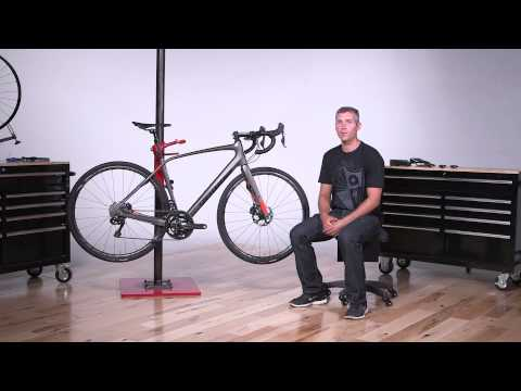 Shop Talk: Specialized Diverge