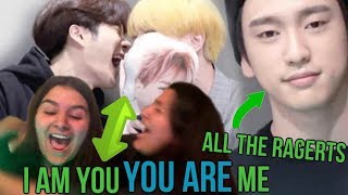 Video GOT7 'YOU ARE' CHEER GUIDE REACTION & TURN UP LOL | KMREACTS MP3, 3GP, MP4, WEBM, AVI, FLV Agustus 2018