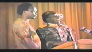 Discours mémorable de Thomas Sankara à Harlem