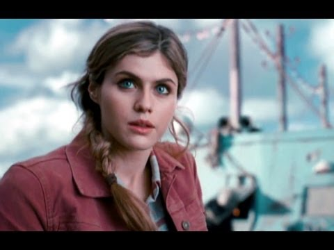 """Latest trailer for """"Percy Jackson: Sea of Monsters ..."""