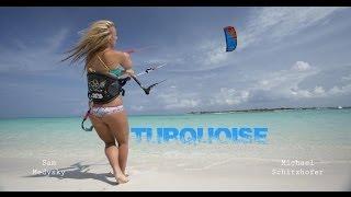 Best kiteboarding 2014 wet dreams