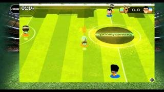 Copa Toon 2011 P1