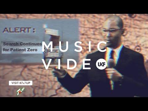 Zomboy feat. Armanni Reign – Outbreak