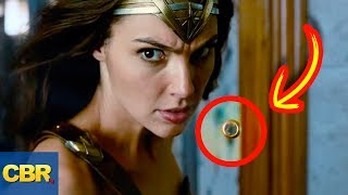 Video 10 Wonder Woman Lies That Fooled Us All MP3, 3GP, MP4, WEBM, AVI, FLV Februari 2018