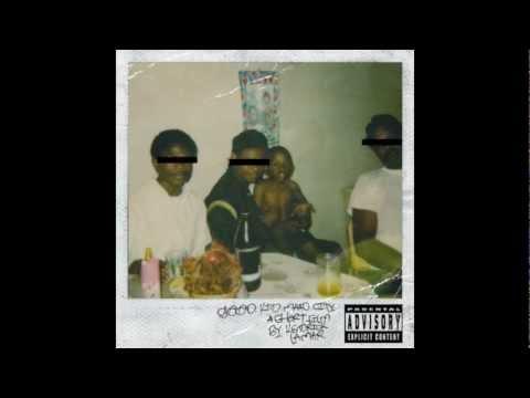 Kendrick Lamar - Backseat Freestyle [CDQ] good kid, m.A.A.d city | HD